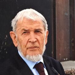 Viktor Demeulemeester