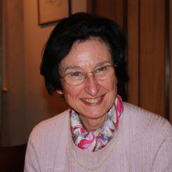 Bernadette De Backer
