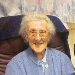 Zuster Gerarda Vierendeels