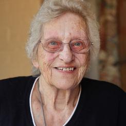 Adrienne Govaert