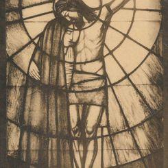 Zuster Lutgart-Maria (Maria-Louisa Mortelmans)