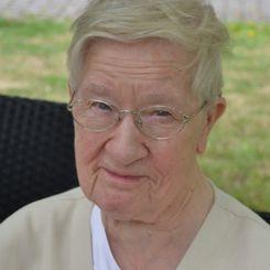 Zuster Gervina (Magdalena Imans)