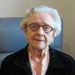 Mariette Cox