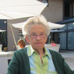 """Marie-Elisabeth """"Betty"""" Clynmans"""