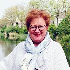 Karine Van Daele
