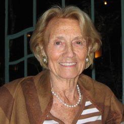 Elsa Van Kerckhove