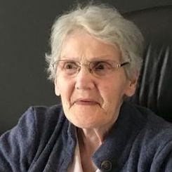 Barbara Griffiths