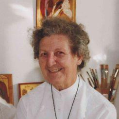 Zuster Juliette Christiaens