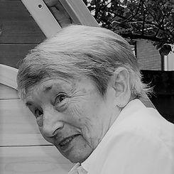 Mary Stryckmans