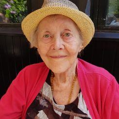 Liliane Huyghe