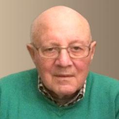 Laurent De Bodt
