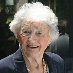Madame Charles Tombeur (née Yvette Tassoul)