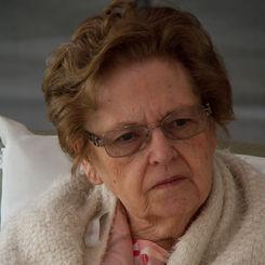 Bertha Kroese