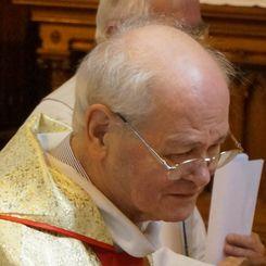 Pater Kamiel Teuns
