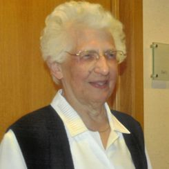 Zuster Geertruid Ceyssens (Maria Ceyssens)