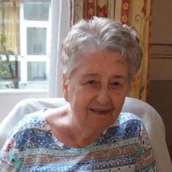 Simonne Palmans