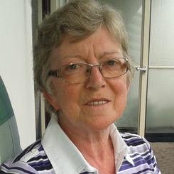 Monique 'Mieke' Vandeputte