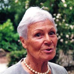 Claire Van Eessel