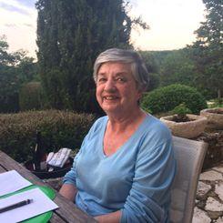 Francine Huygen