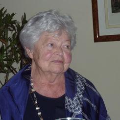 Marie-Louise 'Loek' Hendrickx