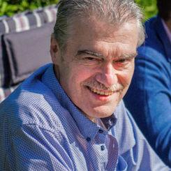 Rudi Van Swalm