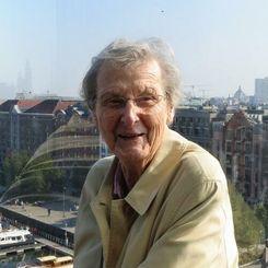 Geneviève Van Goethem