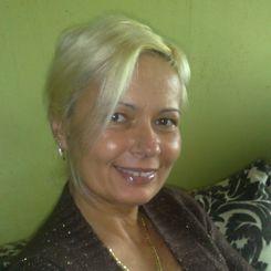 Valeria Gostkovska