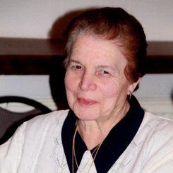 Rosa Martins