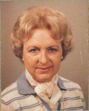 Henriette Verbruggen