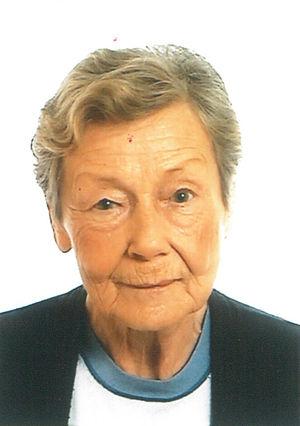Marthe De Laet
