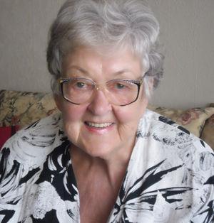 Hilda Van Bavel