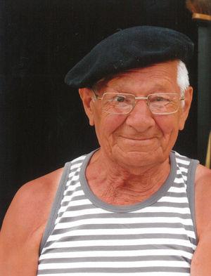 Piet Dortu