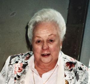 Myriam Debièvre