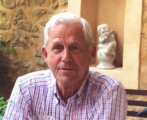 Paul Delen