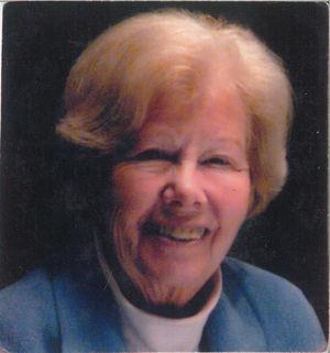 Vera Grimbers