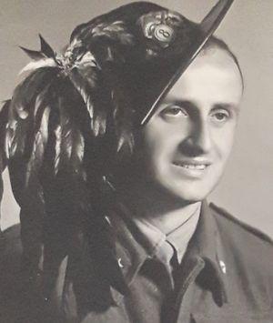 Camillo Borghesi