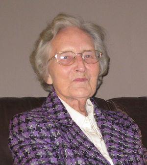 Sophia Geerts