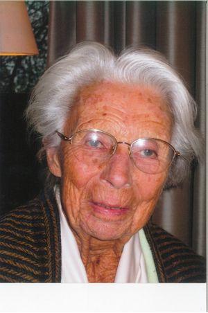 Paula De Belder