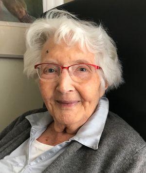 Janna Kromhout