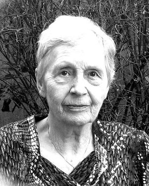 Lucienne Peeters
