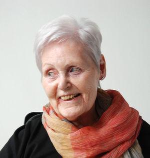 Lory Van Dongen
