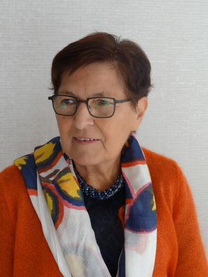 Christine Van Baelen