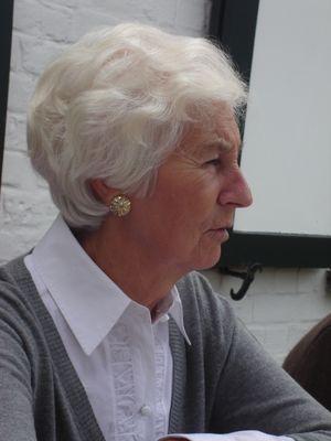 Christiane Van Gool