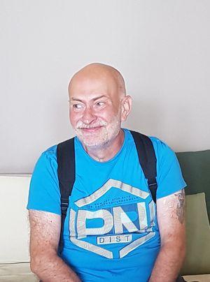 Jean Leysen