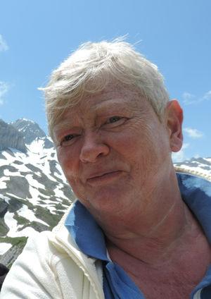 Agnes Goevaerts