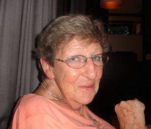 Betty Servaes
