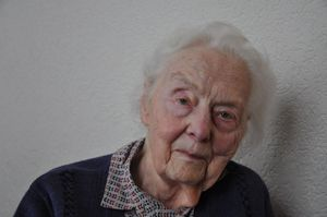 Geneviève Simons