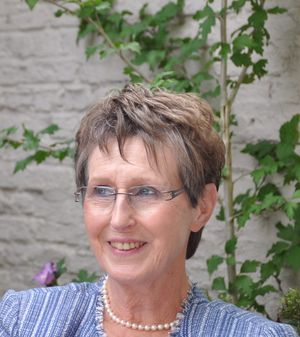 Frieda Schiltz