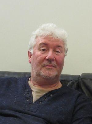 Peter Kint