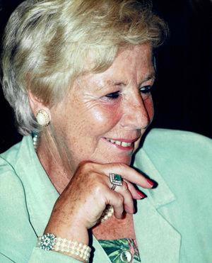 Tesy Van Bauwel